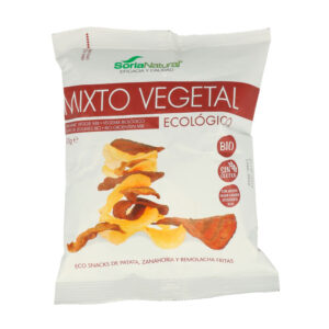 paquete vegemix 30g soria natural